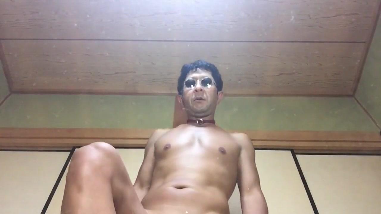 My anal dildo cock cum shot Butt Play