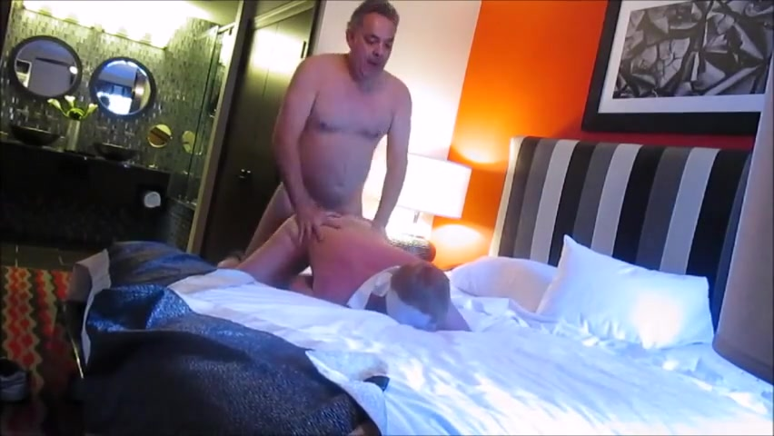 Married bi dad got fucked on business trip Nude portugese