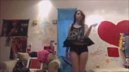 Striptease for meme