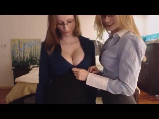 Horny identical twin Girl  (Not her sister) fantasy