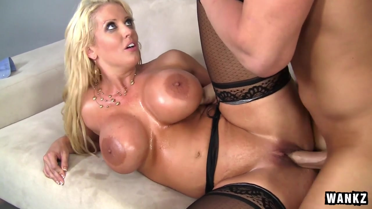 Alura Jenson & Christian XXX in If You Want To Keep Your Job Youll Fuck Me Hard - MyMilfBoss hot naked blonde blowjob
