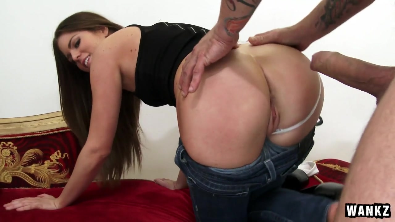 Jenna Jay & Mr. Pete in Beautiful Fashion Model Jenna Seduced into Real Porn - WhaleTailn Who really killed cock robin
