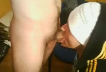 My roommate sucks my cock 1st time on cam girls getting sexually humiliated porn
