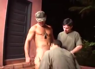 Bootcamp beef Heavy Hot Sex