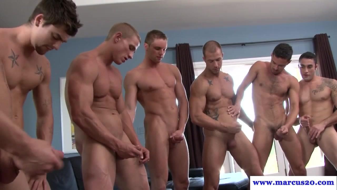 Muscled straight enjoys orgy with gay hunks White men fucking black women tumblr
