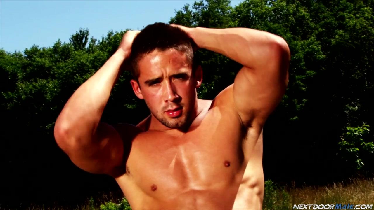 NextdoorMale Video: Zack Lemec Best abume sex pics home meade