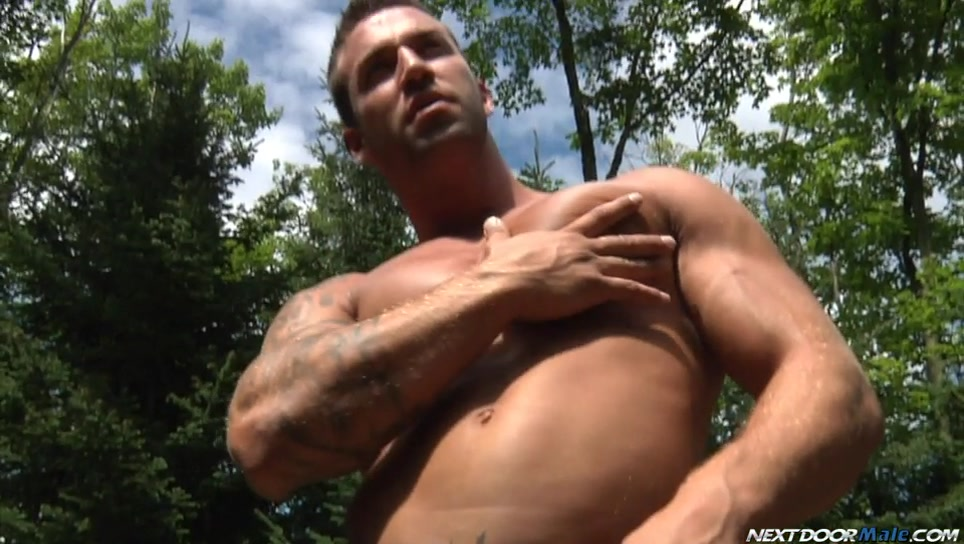 NextdoorMale Video: Mike Matters usa sex porn mature