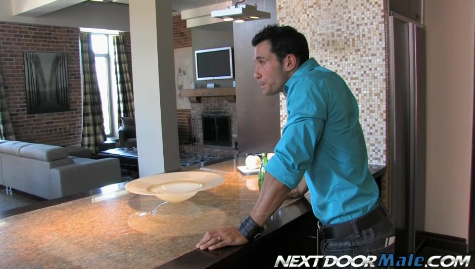 NextdoorMale Video: Alexy Tyler Torturing clitoris of slave