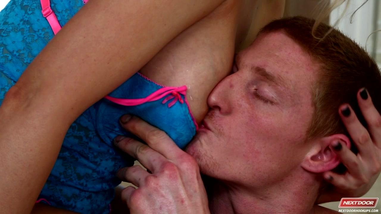 NextdoorHookups Video: Wet Wash