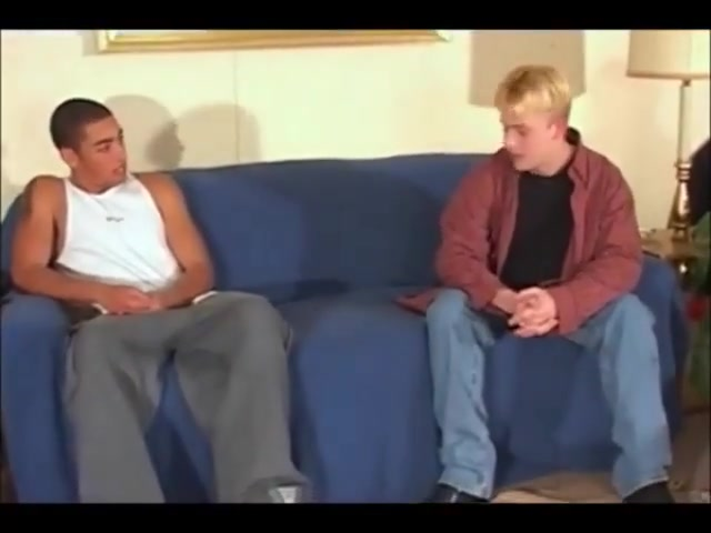 Seducing his straight friend to gaysex Jack Napier On Lisa Ann