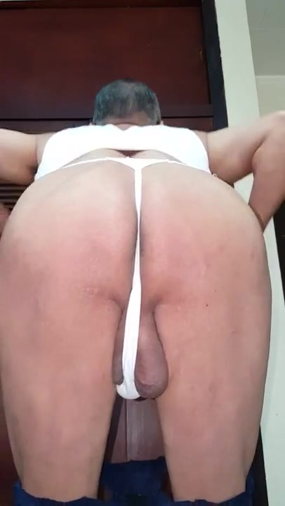 Bareback and pantys Lick my pussy youre cool sex