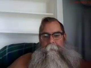Bushy Bearded Dad Cum Porno S Galena