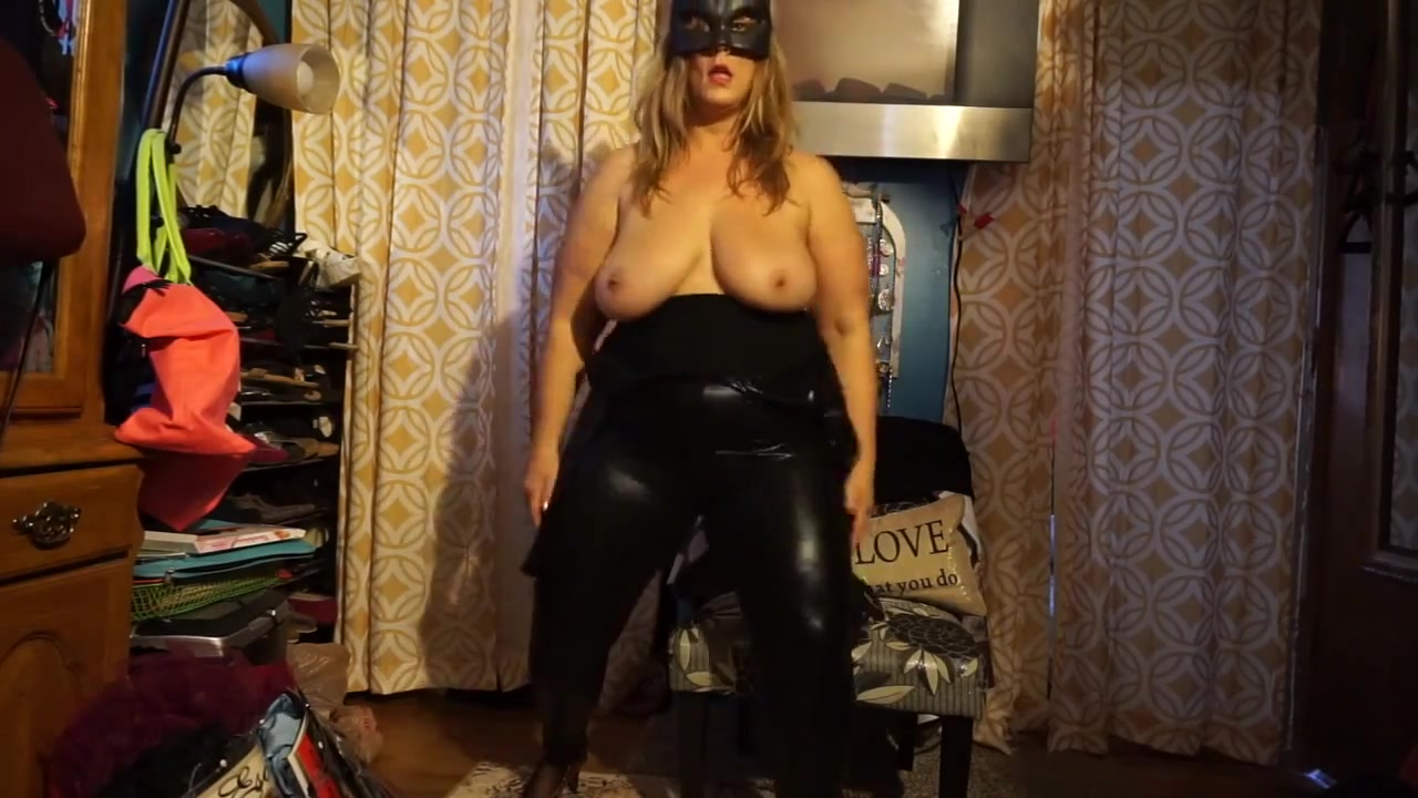 This is halloween she begs him to stop porn