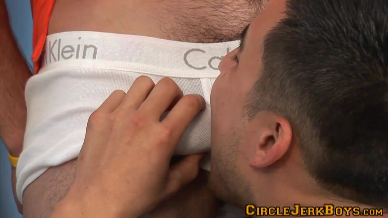 CircleJerkBoys Video: Getting Ricky with It milf s cought on real hidden cams