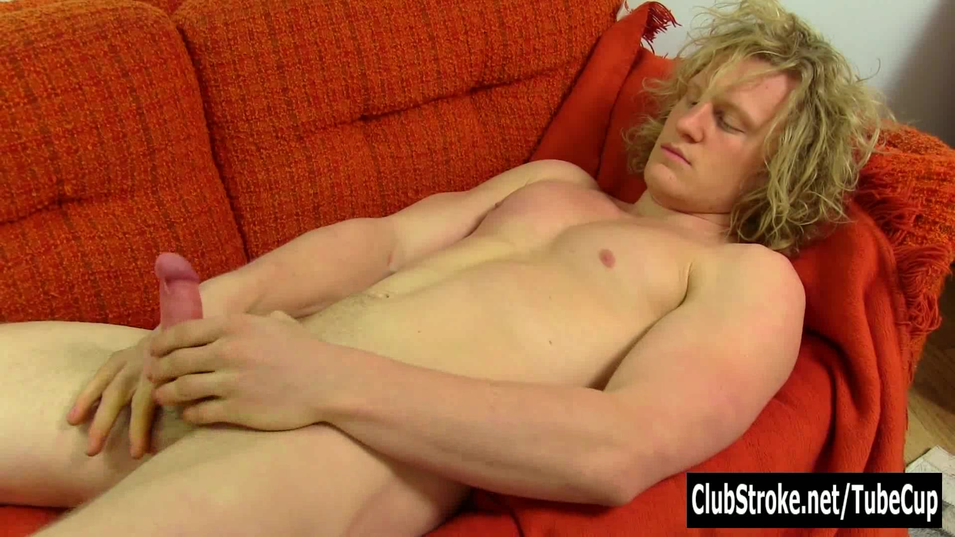 Blonde Straight Shane Masturbating Bright wiki tikka