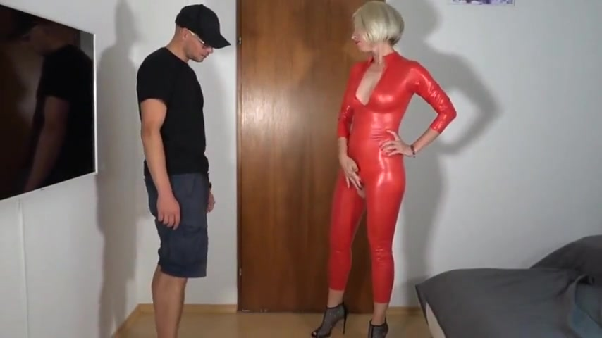 Perfect anal latex Dream Barely nude sexy porns