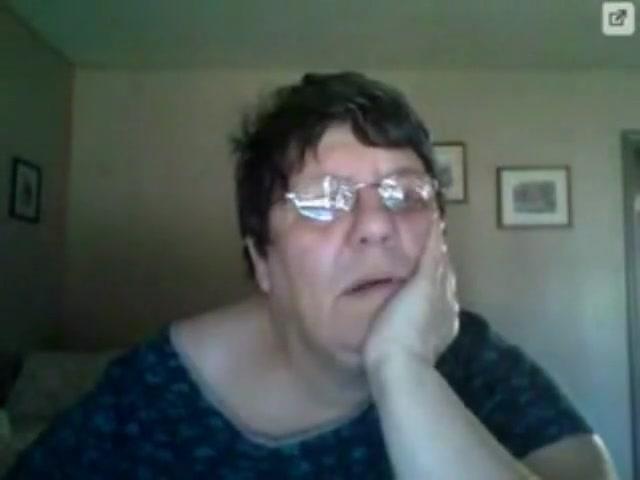 Fat Amateur Granny in the webcam Gilmore girls porn xxx