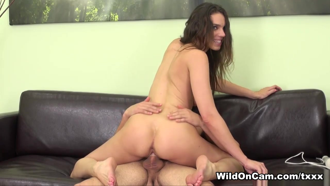 Tiffany Tyler in Fucking Tiffany Tyler - WildOnCam
