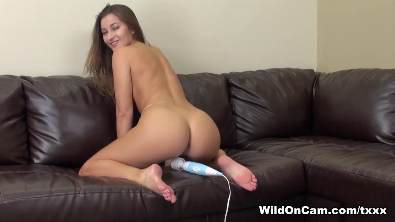 Dani Daniels in Dani Daniels Live - WildOnCam foul demon turns a sweet girl into a lusty whore