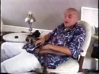 Bobby sollo outdoor floppy tits cumshot