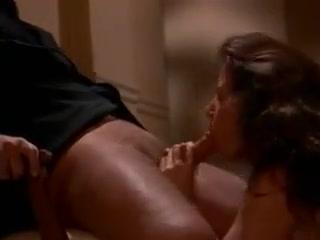 Selena Steele blowjob
