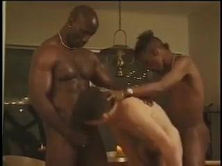 White guy takes on two bbcs Bacchus dana plato sex scene