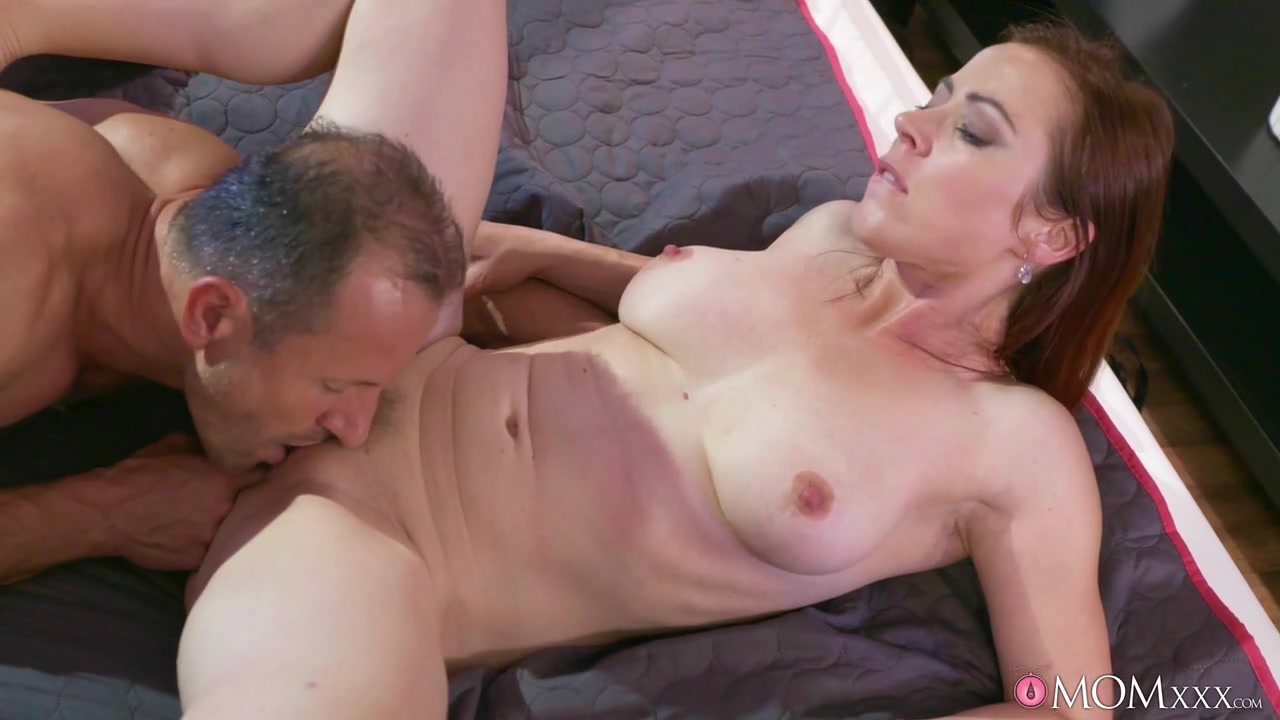 Bibi Fox & George in Horny housewife desperate for sex - MomXXX | Txxx.com