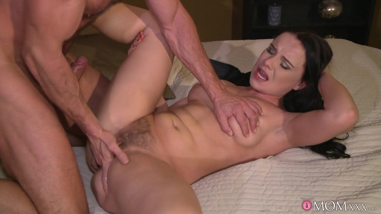 George & Wendy in Old Tricks - MomXXX Free porn dirty anal