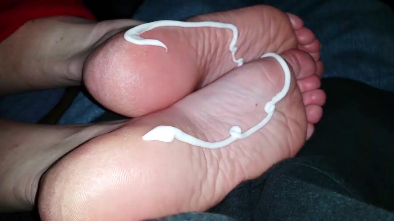 Sweet soles relaxint