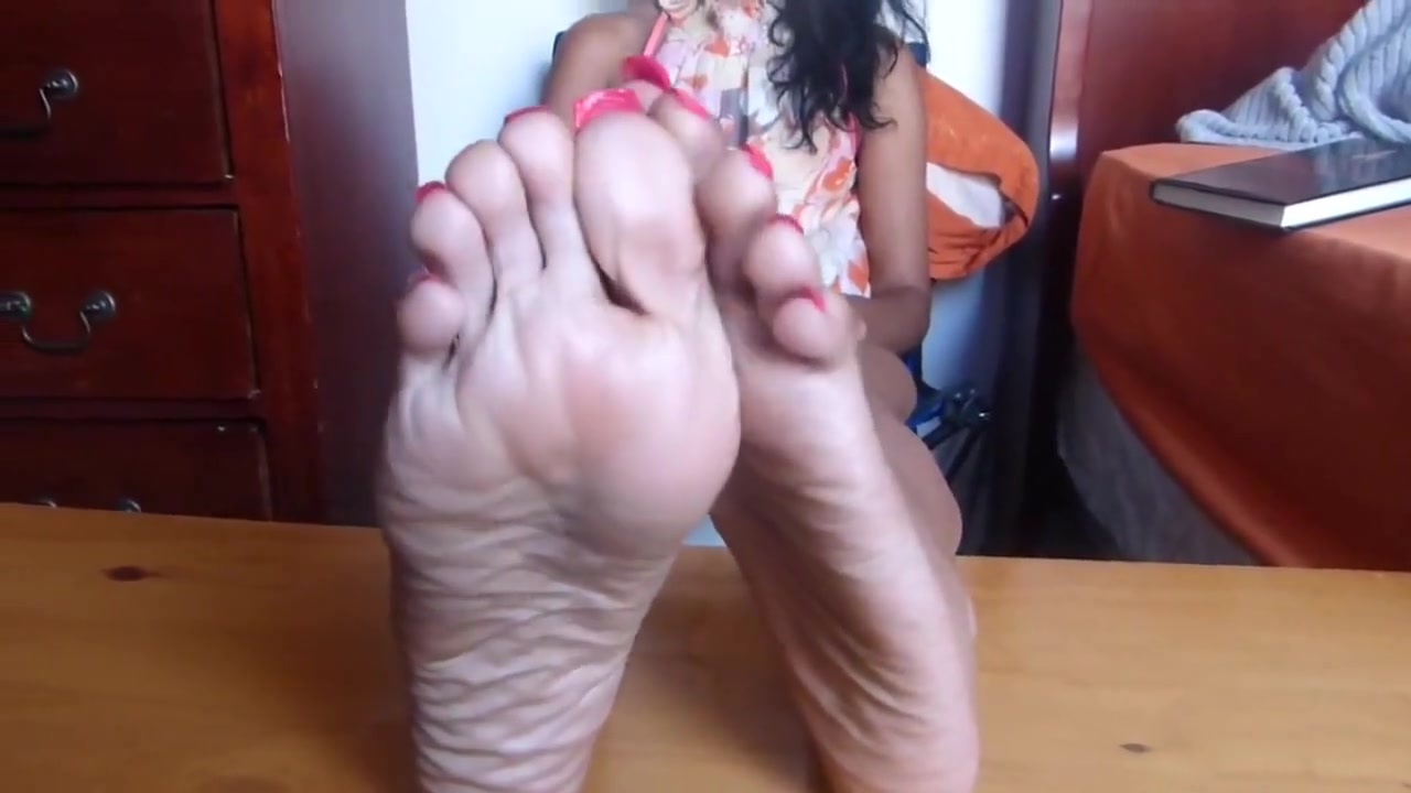 Foot fetish 5 Hot bbw mature pics