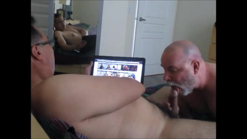 Another cock-sit and cock-suck with Dating n relationship for