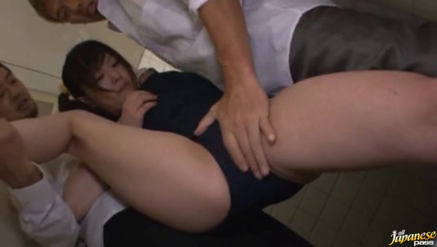 Teen Fucked In A Bathroom Stall By Two Horny Guys absolutely free celebrities sex videos