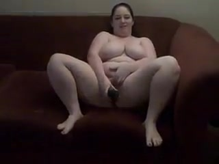 Masturbates naked in public