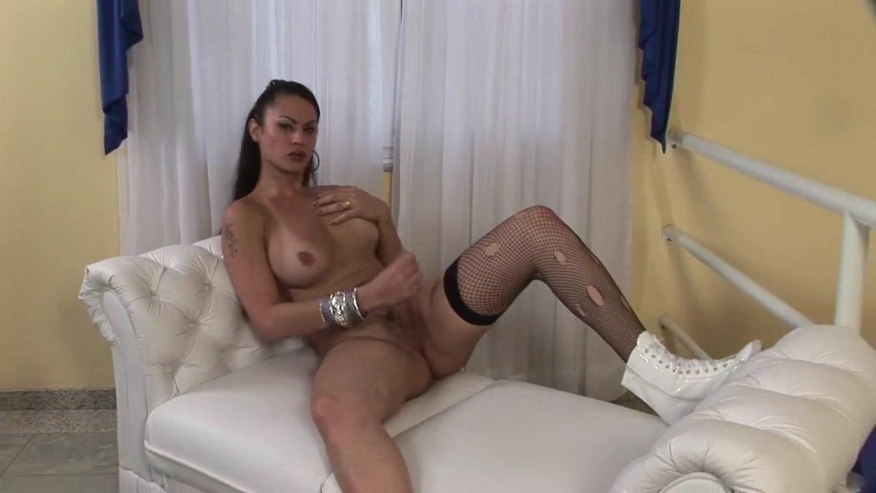 Brazilian goddess strokes!