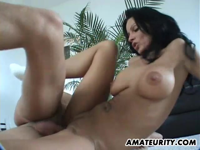 Busty amateur girlfriend fucked on the floor with cumshot Pimp and host nudes