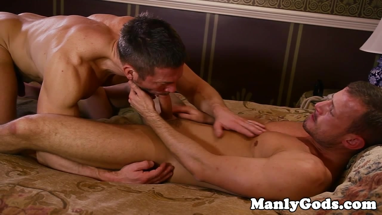 Muscular hunks rimming and fucking Emma starr xxx