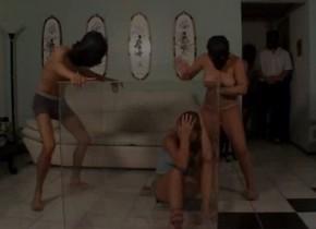 Hottest pornstar Gen Padova in crazy cunnilingus, anal sex scene Hot Teen Lesbian Tube
