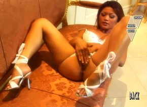 Horny pornstar Charmane Star in incredible masturbation, asian sex video