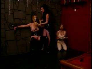 Slave latex real life like sex dolls