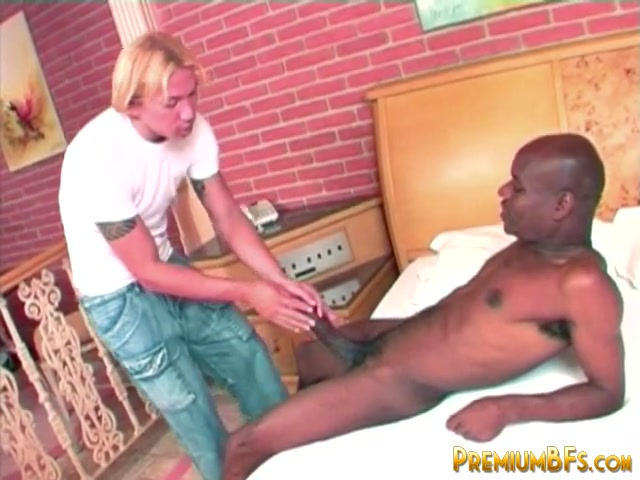 BlacksonWhiteBfs 132 Amazing threesome sex with Bonya and two guys