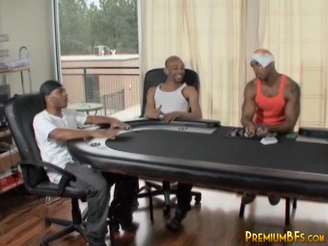 Playa Poker 04 Enema dykes anal squirting whipcream
