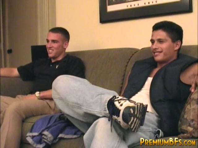 Straight White Boys 66 casting perfect creampie for student 1