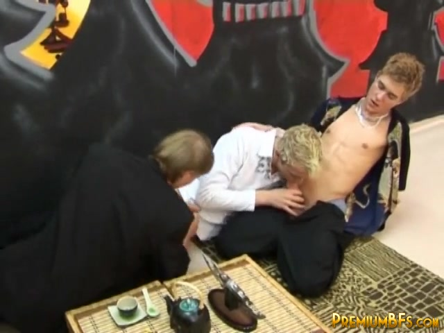 Brothers Of The Sword 05 Girl breastfeeding a man porn