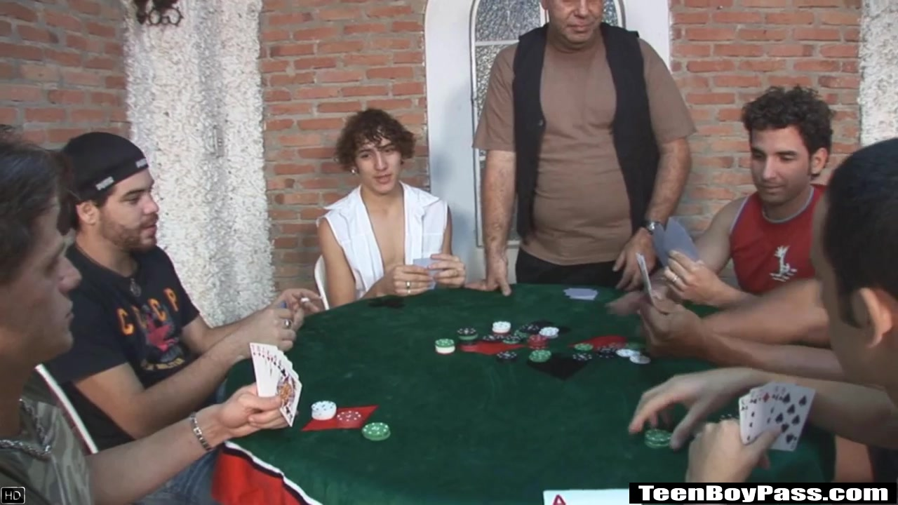 Poker Incredible Toys Cunnilingus sex movie
