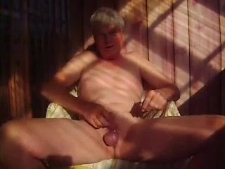 Mr masturbate - pervert! Ass tearing porn