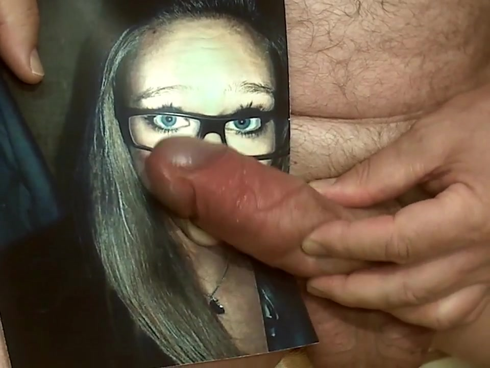 Tribute for - all my cum on face and mouth Big cock white men