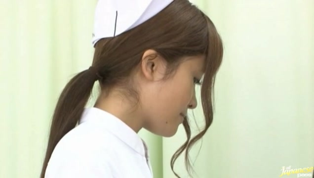 Nurses Erika Kashiwagi And Her Friend Creampied By A Patient Amy reid big wet tits