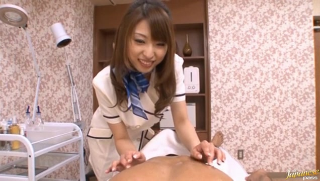 Syouko Akiyama is a kinky Asian nurse Fresh new face of porn