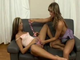 Amazing pornstar in hottest small tits, dildos/toys xxx scene Bi Sex Orgy Porn