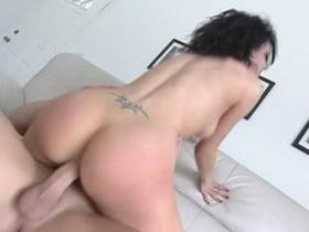 Best pornstar Ava Rose in incredible big butt, cumshots porn scene extraits gratuit video sex tres hard